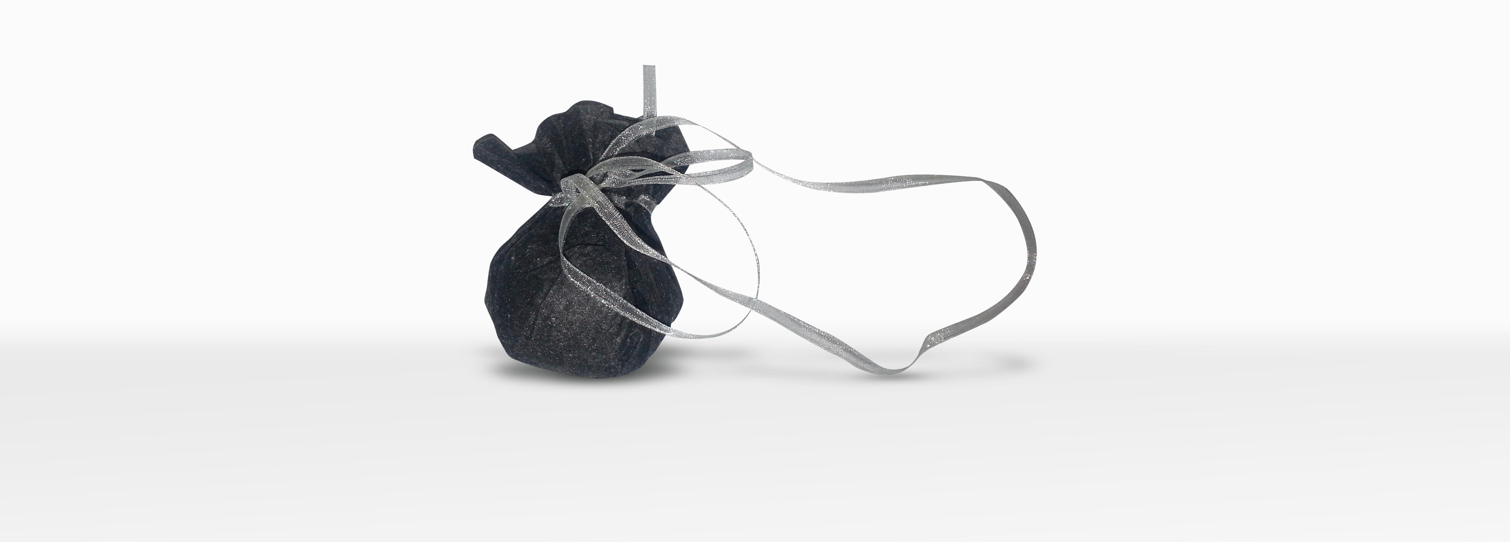 Элемент фирменной упаковки для Екатерины Смолиной